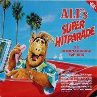 Cover  - Alf's Super Hitparade [1991/1]